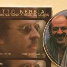 LITTO NEBBIA argentina CD EL HOMBRE QUE AMABA A TODAS LAS MUJERES Rock ARGENTINE