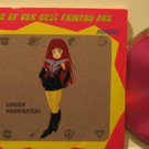 LINNEA NANOGATCHI/ARKANA/DRILL TEAM/FAITH NO MORE usa CD SOME OF OUR BEST FRIEND