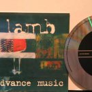 LAMB usa CD ADVANCE MUSIC Gospel PROMO MERCURY excellent