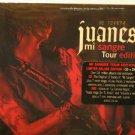 JUANES usa CD MI SANGRE TOUR EDITION Rock SEALED/NUMBERED UNIVERSAL