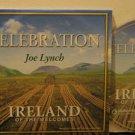 JOE LYNCH holland CD CELEBRATION CRASHED MUSIC excellent
