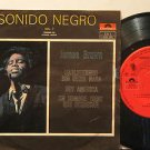 "JAMES BROWN mexico EP SONIDO NEGRO VOL.7 7"" Soul PICTURE SLEEVE POLYDOR"