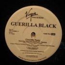 "GUERILLA BLACK/JAZZE PHA/BROOKE VALENTINE usa 12"" GUERILLA NASTY Dj PROMO VIRGIN"