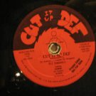 "GEMINI usa 12"" CUT IT UP DEF Dj PROMO/WRITING ON LABEL/MIAMI MUSIC OUR JAM"