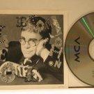 ELTON JOHN usa CD THE ONE Pop PROMO SINGLE MCA excellent
