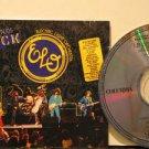 E.L.O. mexico CD LOS MONSTRUOS DEL ROCK UNIQUE COVER COLUMBIA excellent