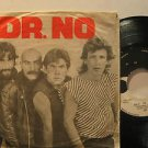 "DR.NO peru 45 OUT OF STYLE 7"" Rock PICTURE SLEEVE CSR"