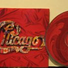 CHICAGO mexico CD THE HEART OF Rock SPANISH PRINT REPRISE excellent