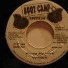 "CAPLETON/VYLMARK jamaica 45 CRITICS/PROVE MY LOVE 7"" Reggae BOOT CAMP"