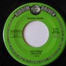 "CAPLETON/L.M.J. jamaica 45 GOOD WOMAN/HOW I LOVE YOU 7"" Reggae RIDDIM DRIVEN"