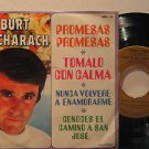 "BURT BACHARACH mexico EP PROMESAS PROMESAS 7"" Easy PICTURE SLEEVE AM"