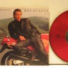 BOZ SCAGGZ usa CD HEART OF MINE Rock PROMO SINGLE COLUMBIA excellent
