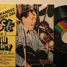 """BILL HALEY mexico EP VOL.1 7"""" Rock PICTURE SLEEVE MCA"""