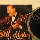 BILL HALEY mexico CD THE VERY BEST OF Rock SPANISH PRINT UNIVERSAL excellent