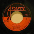 "BARBARA KELLY peru 45 SHACKTOWN REVENGE/TEMA DE MARIA 7"" Vocal ATLANTIC"
