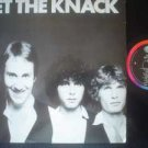 THE KNACK LP GET THE KNACK USA_60068