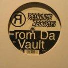 "ANTHONID ACID usa 12"" FROM DA VAULT/ROCK THE DISCO Dj REDOLINE excellent"