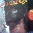 FRANK ZAPPA LP JOE'S GARAGE I  USA_60339
