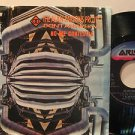 "ALAN PARSONS mexico 45 NO ME CONTESTES 7"" Rock PICTURE SLEEVE ARISTA"