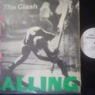 CLASH LP LONDON CALLING  UK_60326