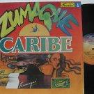 ZUMAQUE latin america LP CARIBE FUENTES
