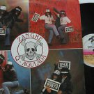 ZANGRE Q AGULADA latin america LP ME GUSTA TU MAMA Rock LABEL IN SPANISH TOO ROD