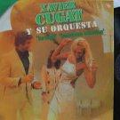 XAVIER CUGAT latin america LP Y SU ORQUESTA MERCURY