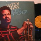 WOODY SHAW usa LP SONG OF SONGS Jazz CONTEMPORARY excellent