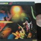 WISHBONE ASH latin america LP NOVEAU CALLS Rock LABEL IN SPANISH TOO FM