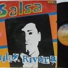 WILLY RIVERA latin america LP SALSA FUENTES