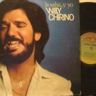 WILLY CHIRINO usa LP LA SALSA Y YO Latin LAD