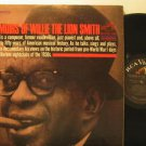 WILLIE THE LION SMITH usa LP THE MEMOIRS OF Jazz 2 LPs RCA excellent