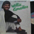 WILLIE GONZALEZ latin america LP SIN COMPARACION SONO