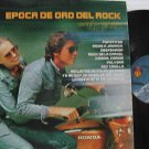 WILD CATS latin america LP EPOCA DE ORO DEL ROCK LABEL IN SPANISH TOO GLOBO