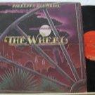 WHEEL usa LP ASLEEP AT THE WHEEL Reggae CAPITOL