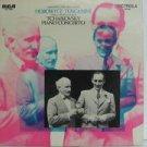 VLADIMIR HOROWITZ/ARTURO TOSCANINI usa LP TCHAIKOVSKY PIANO CONCERTO Classical R