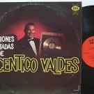 VICENTICO VALDES latin america LP CANCIONES PREMIADAS SEECO
