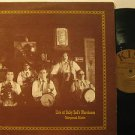 UNDERGROUND ATLANTA usa LP LIVE AT THE RUBY RED'S WAREHOUSE Jazz KISS excellent