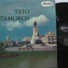 TRIO MATAMOROS latin america LP S/T SELF SAME UNTITLED ANSONIA