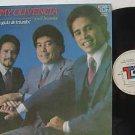 TOMMY OLIVENCIA latin america LP UN TRIANGULO DE TRIUNFO TH