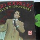 TITO RODRIGUEZ latin america LP YO SOY TU ENAMORADO UA