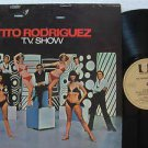 TITO RODRIGUEZ latin america LP TV SHOW UA