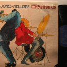 THAD JONES/MEL LEWIS usa LP CONSUMMATION Jazz CUT CORNER/FOLDOUT BLUE NOTE