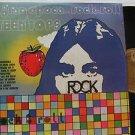 TEEN TOPS latin america LP GRAN EPOCA DEL ROCK & ROLL LABEL IN SPANISH TOO HARMO