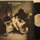 T.G.SHEPPARD usa LP DAYLIGHT Rock PROMO WB