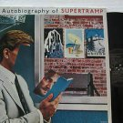 SUPERTRAMP latin america LP THE AUTOBIOGRAPHY OF Rock LABEL IN SPANISH TOO AM