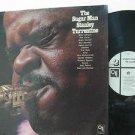 STANLEY TURRENTINE usa LP THE SUGARMAN Jazz CTI
