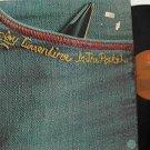 STANLEY TURRENTINE usa LP IN THE POCKET Jazz FANTASY