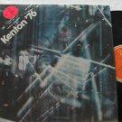 STAN KENTON usa LP '76 Jazz CREATIVE-WORLD