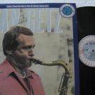 STAN GETZ usa LP THE LYRICAL Jazz COLUMBIA